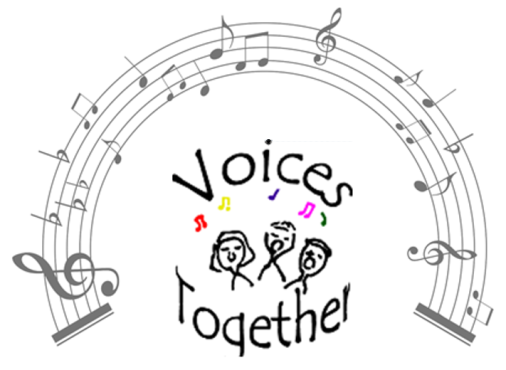Voices Together logo